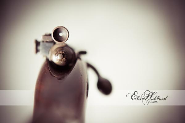 Grandpa's Gun