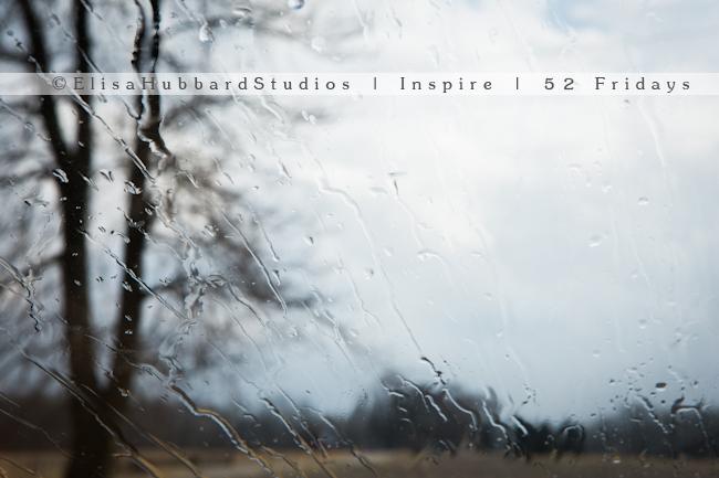 Inspire | 52 Fridays: 6