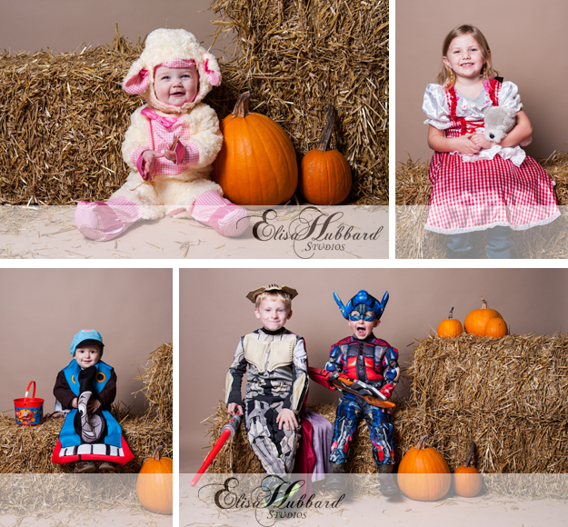 Halloween Snaps, 2013, Costumes, Child Photography, Studio Photography, Portrait Photography, Elisa Hubbard Studios