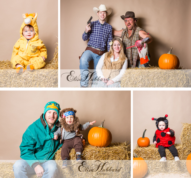 Halloween Snaps, 2014, Costumes, Child Photography, Studio Photography, Portrait Photography, Elisa Hubbard Studios