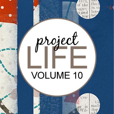 Project Life: Vol 10
