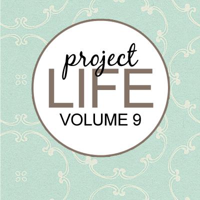 Project Life: Vol 9