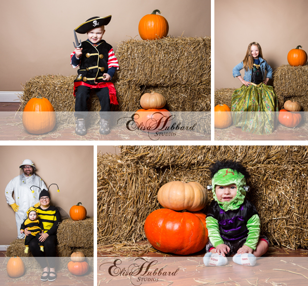Halloween Snaps, 2015, Costumes, Child Photography, Studio Photography, Portrait Photography, Elisa Hubbard Studios