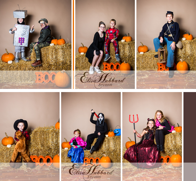 Halloween Snaps, 2016, Costumes, Child Photography, Studio Photography, Portrait Photography, Elisa Hubbard Studios