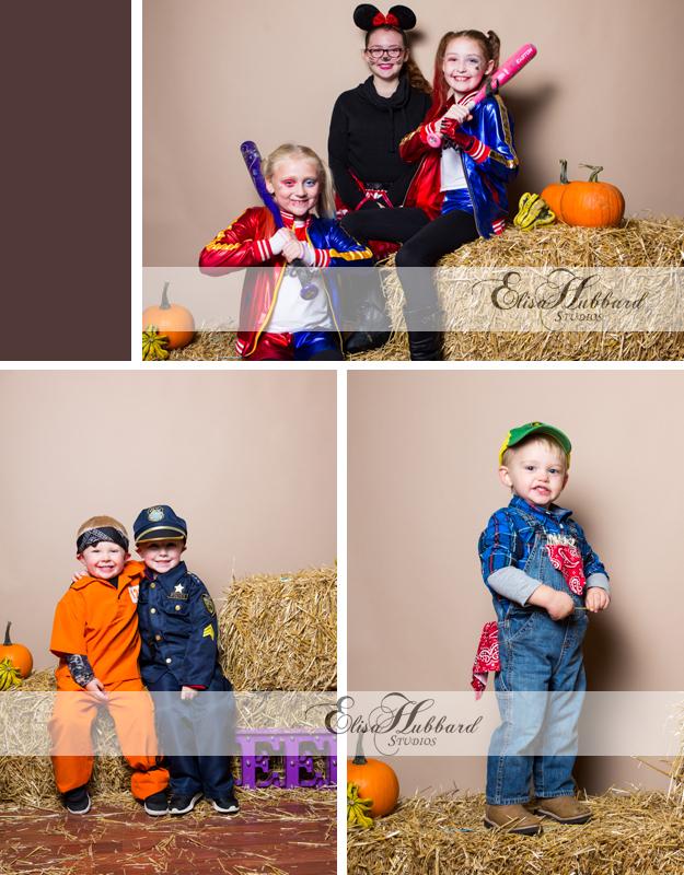 Halloween Snaps, 2017, Costumes, Child Photography, Studio Photography, Portrait Photography, Elisa Hubbard Studios