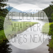 Be Open | 8.5×11 Art Print