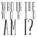 Who Am I? | 8.5×11 Art Print