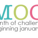 A Month Of Challenges 2015 – Part 1