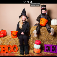 Halloween Snaps v.10
