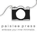 Paislee + Templates