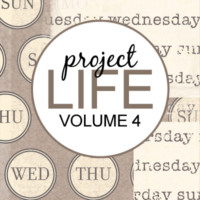 Project Life 2013 – 3.25-4.07